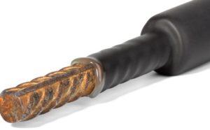 Как защитить арматуру от коррозии?
