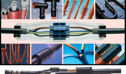 сферы применения кабельных муфт