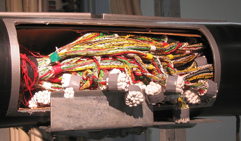 виды кабельные муфты